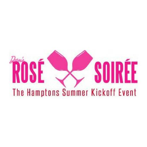 Dan's Rosé Soirée