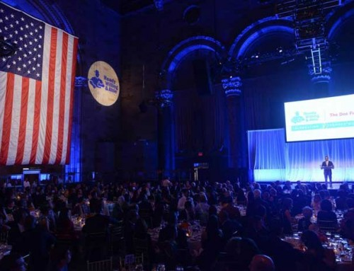 The Doe Fund Gala at Cipriani