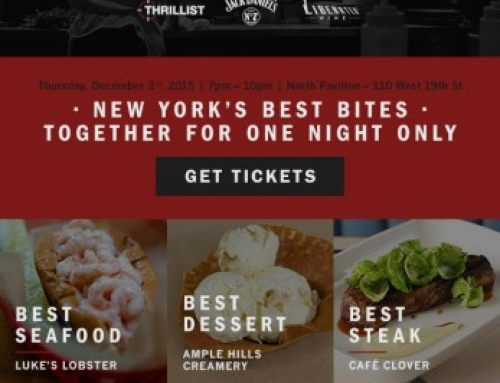 Thrillist's Fest of the Best 2015