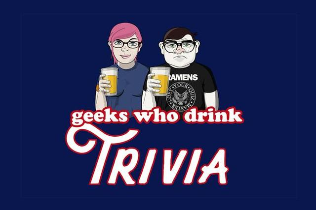 Beat Brew Hall Celebrates Summer in The City with Geeks Who Drink Trivia Night Every Monday!