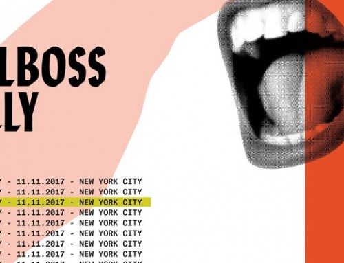 The Girlboss Rally