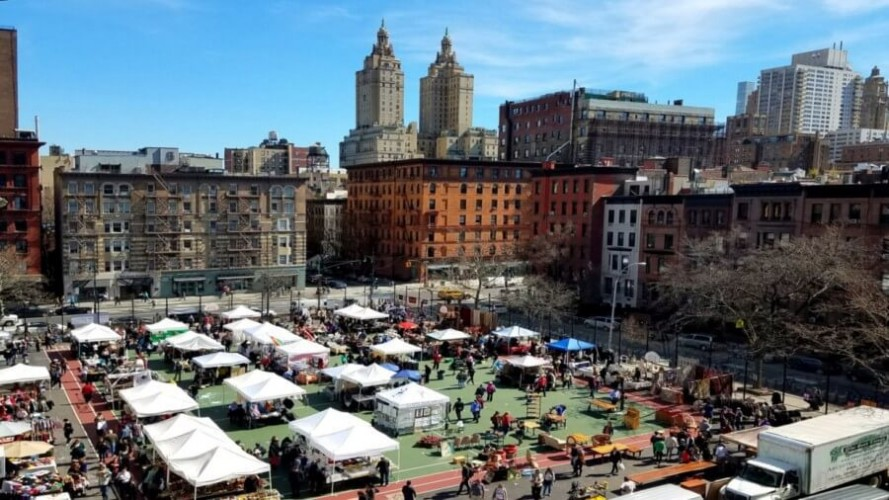 Shopping Events at Grand Bazaar NYC!