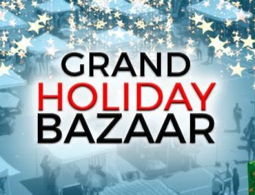 Grand Holiday Bazaar NYC