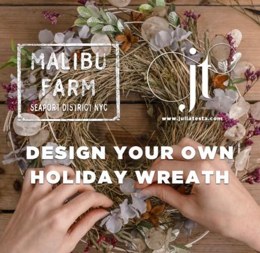 Malibu Flower Workshop
