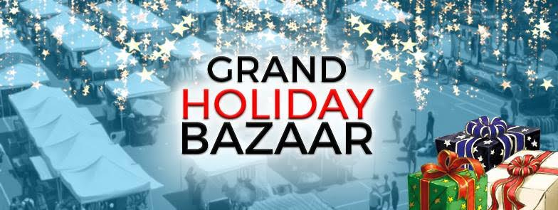 Grand Holiday Bazaar Nyc Socially Superlative