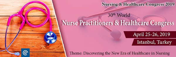 30th World Nurse Practitioners & Healthcare Congress