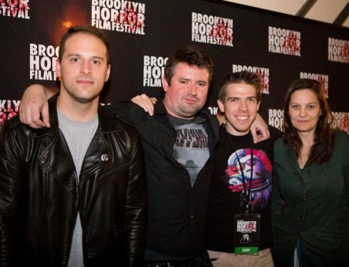 1st Annual Brooklyn Horror Film Festival