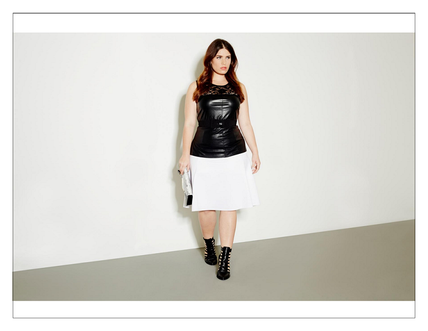 Fashion Forward And Plus Sized The Relaunch Of Eloquii