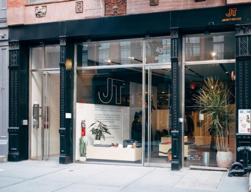 The Spring in Soho: JackThreads In Real Life #JTIRL