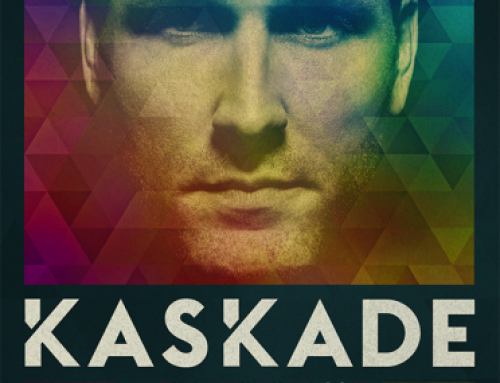 Pier of Fear Presents: KASKADE