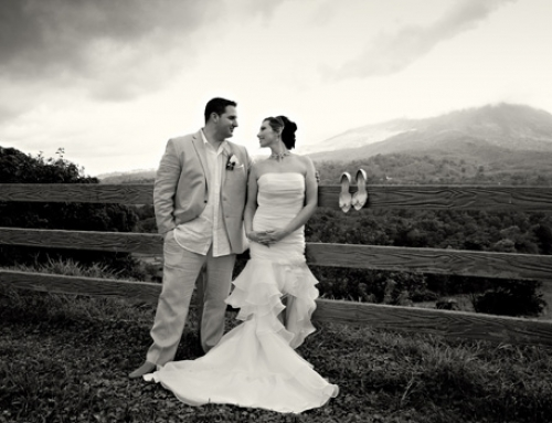 Costa Rica | Your Wedding or Honeymoon in Paradise