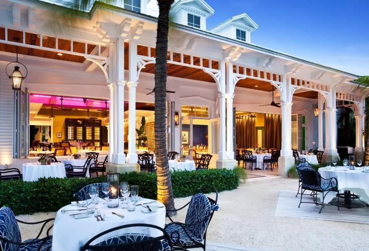 Sunset Restaurant Key West