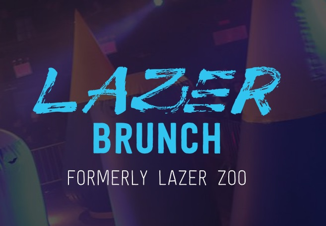 Lazer Brunch at Hudson Terrace