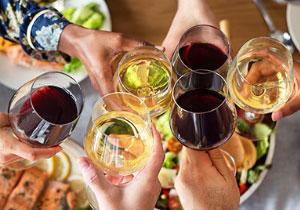 Mid-Hudson Food & Wine Society Dinner