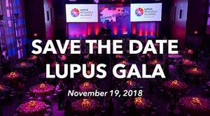 Breaking through Lupus Gala 2018