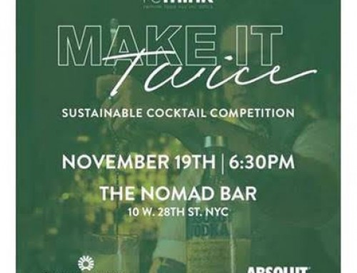 Pernod Ricard + Absolut with Rethink Food