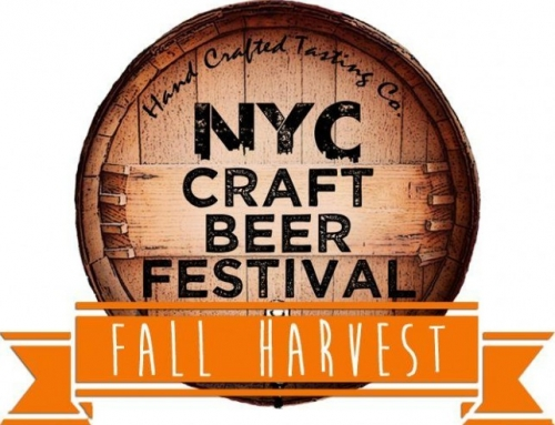NYC Craft Beer Festival: 2015 Fall Harvest