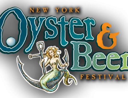 New York Oyster and Beer Festival