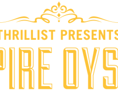 Thrillist Presents: Empire Oyster