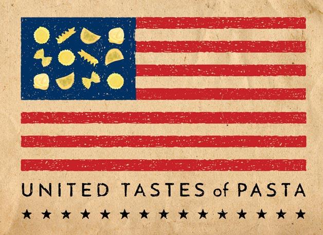 United Tastes of Pasta at Giovanni Rana Pastificio & Cucina