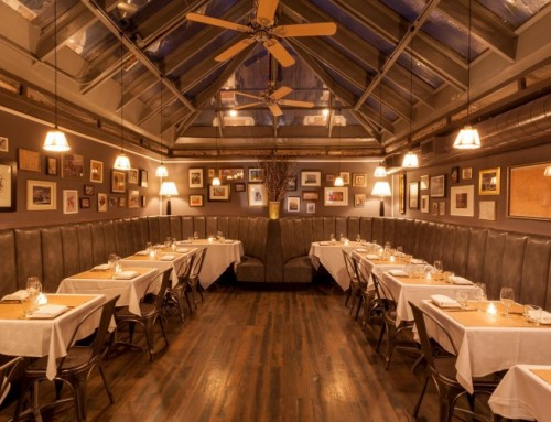 Burke & Wills: A Taste of Australia in the Upper West Side