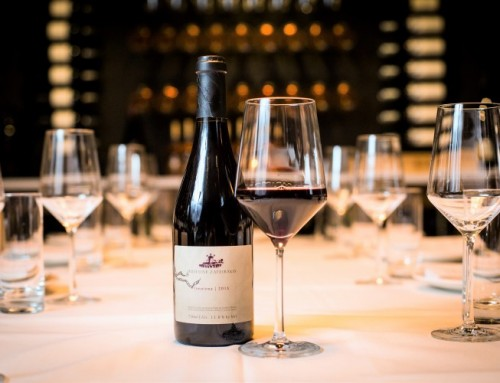 Nerai Receives its First-Ever Wine Spectator Best of Award of Excellence