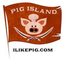 Pig Island 2015 with Food Karma Projects