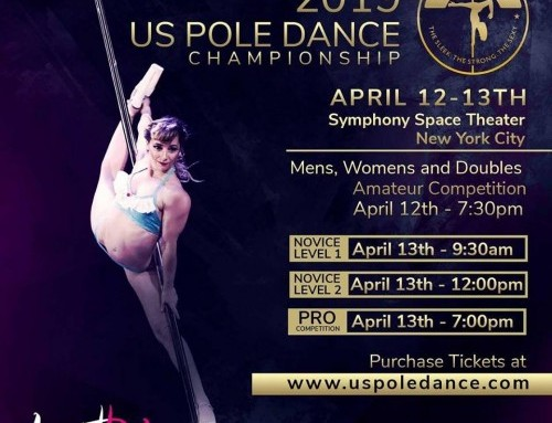 2019 US Pole Dance Championship
