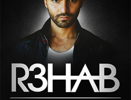 Giveaway: 2 Tickets to R3HAB at Pacha NYC