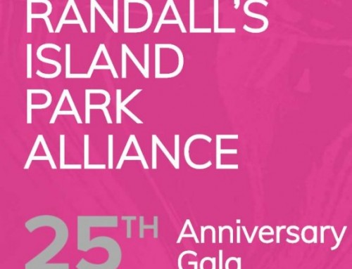 Randall's Island Park Alliance 25th Annual Gala