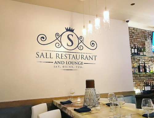 Sall Restaurant & Lounge: Southern Comfort in Hell's Kitchen