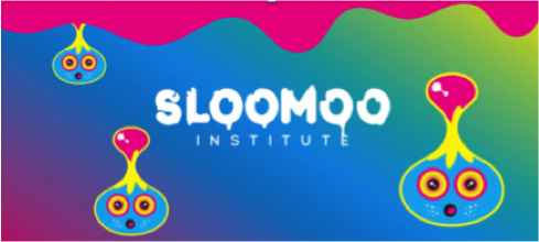 Sloomoo Institute: A Celebration of Slime and ASMR