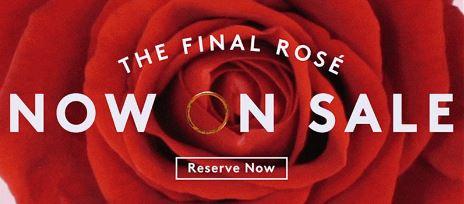 The Final Rosé