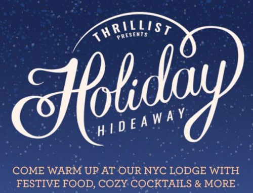 Thrillist Holiday Hub