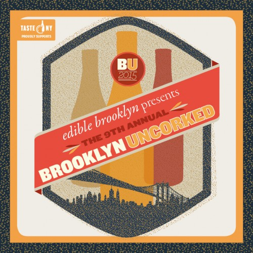 Uncork with Edible Brooklyn