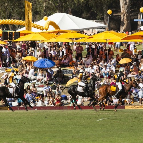 2015 8th Annual Veuve Clicquot Polo Classic