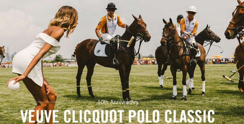 Veuve Clicquot Polo Classic 10th Anniversary