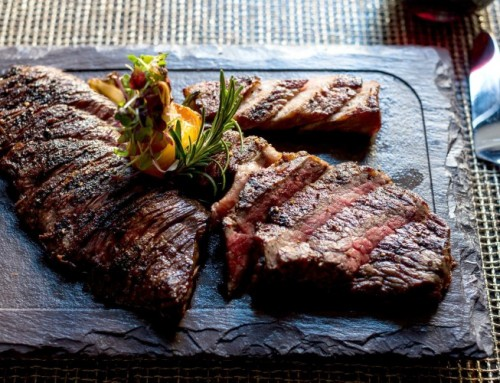 212 Steakhouse in Midtown East for Your Holiday Celebrations