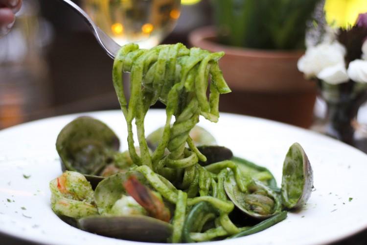 Gnocco Celebrates 20 Years of Authentic Italian Cuisine