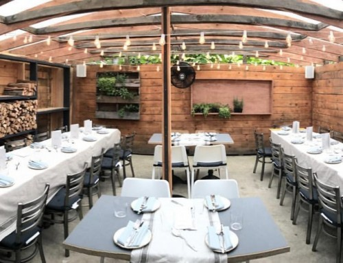 Gristmill: New American Restaurant in the Heart of Brooklyn