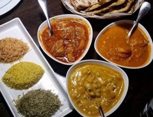 Kurry Qulture: Indian Cuisine in Astoria