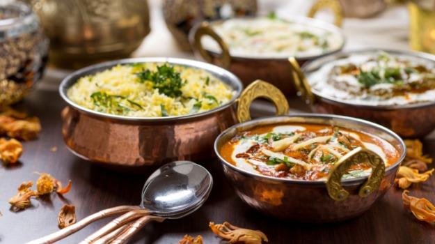 Indian Food Bleecker Street Nyc
