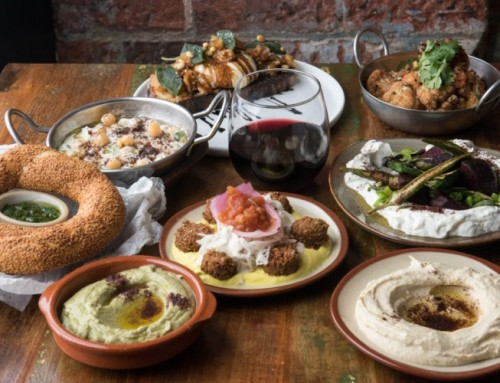 Zizi Brings Popular Williamsburg Mediterranean Spot to the Heart of Chelsea
