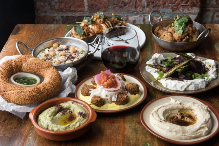 Zizi Brings Popular Williamsburg Mediterranean Spot to the Heart of Chelsea