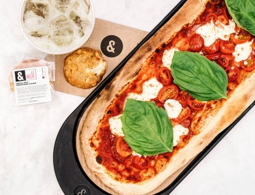 &pizza Opens First NYC location in the Flatiron District