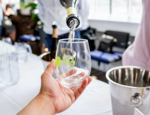 The Vinho Verde Wine Experience