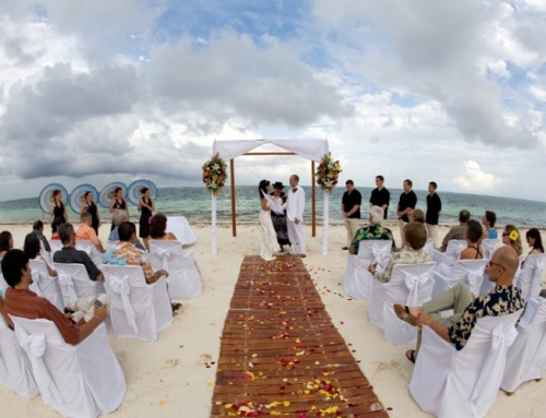 Wedding Etiquette Tips: Destination Weddings