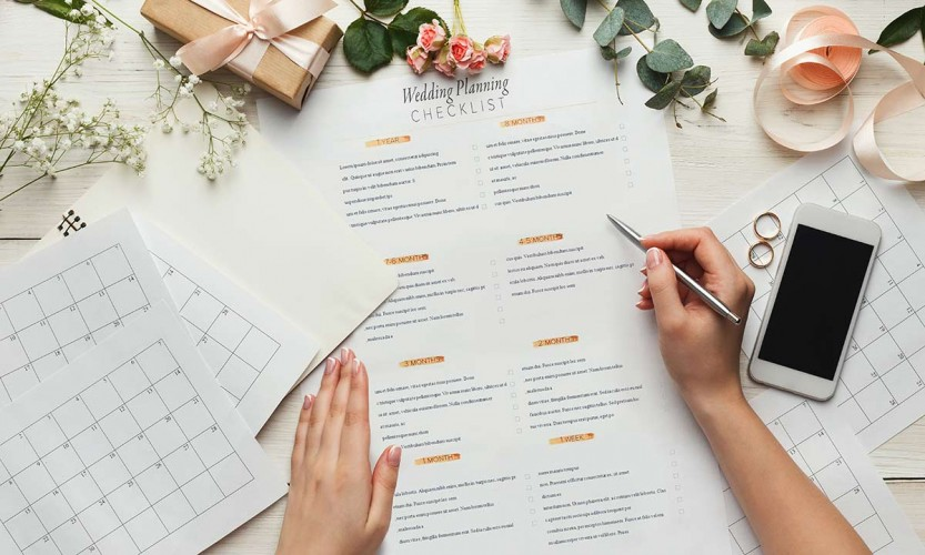 8 Tips to Use When You Plan Your Dream Wedding