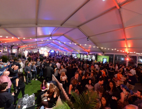 2015 New York City Wine & Food Festival