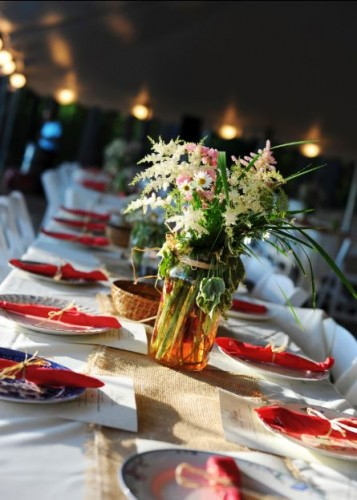 Whim Dinner Series Continues at Smolak Farms